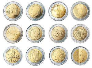 אוסף מטבעות