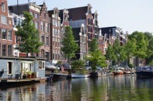 השכרת רכב באמסטרדם