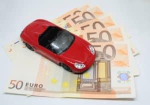 כלי רכב וכסף
